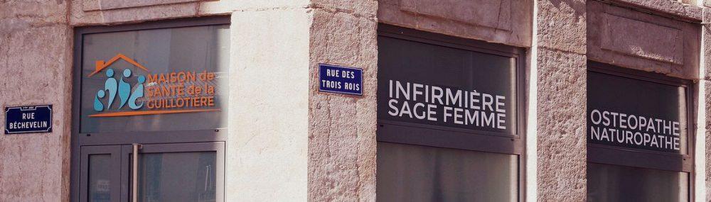 Cabinet Sage-Femme
